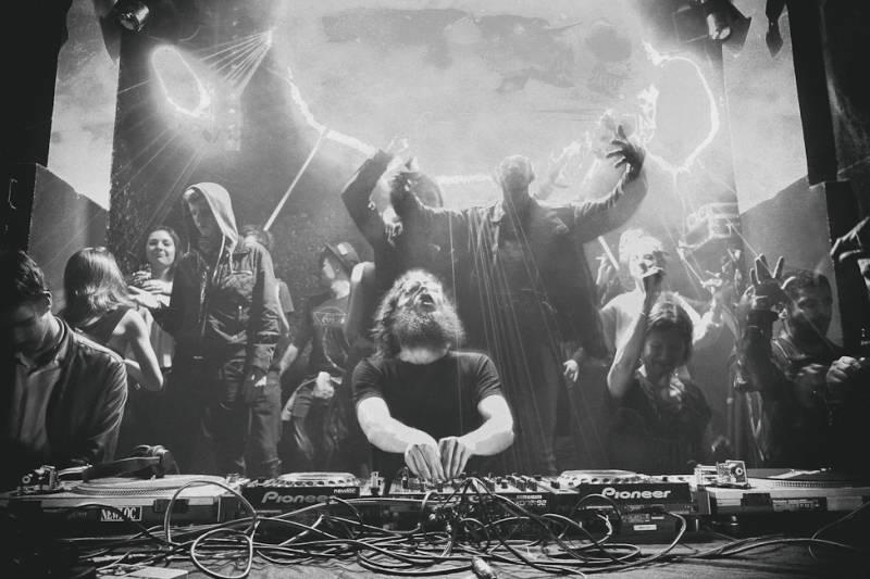 DJ Kosme
