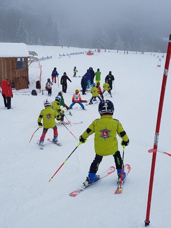 asg ski alpin 2018