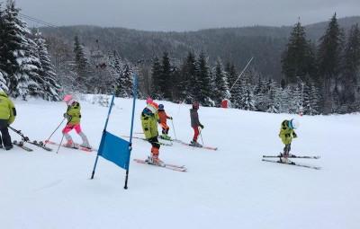 ski alpin gérardmer 2018