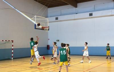 U15 bct asg basket