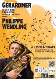 affiche tuba