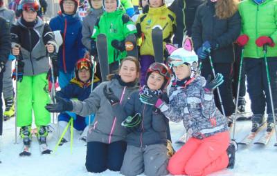 journée ski la haie griselle (2)