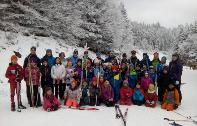 sorti ski fond 2018