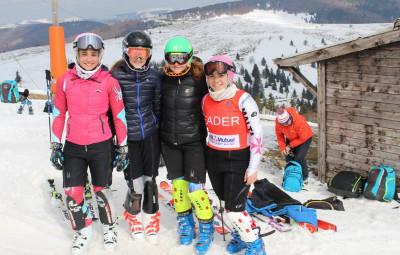 4 filles Markstein