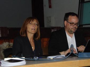 Nathalie Bonanno & Sébastien Blaise