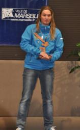 Viviane Ventrin
