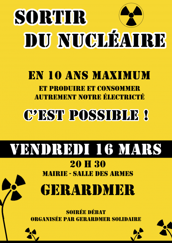 afficheantinucleaire