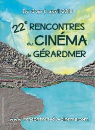 rencontres du ciné 22e édition 2018 Gérardmer