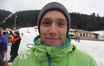 ski alpin sebastien andres Lan