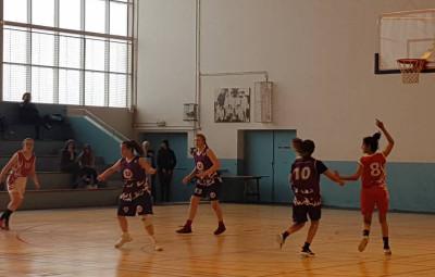 basket u15