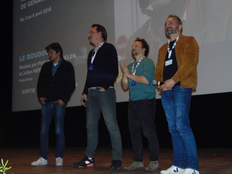le doudoud rencontres du ciné gerardmer (2)