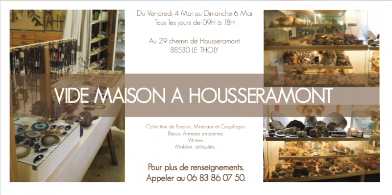 vide maison a housseramont gerardmer info. Black Bedroom Furniture Sets. Home Design Ideas