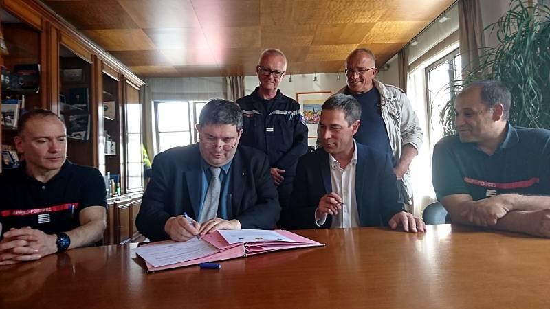 signature convention sdis UD 88 sapeurs (2)