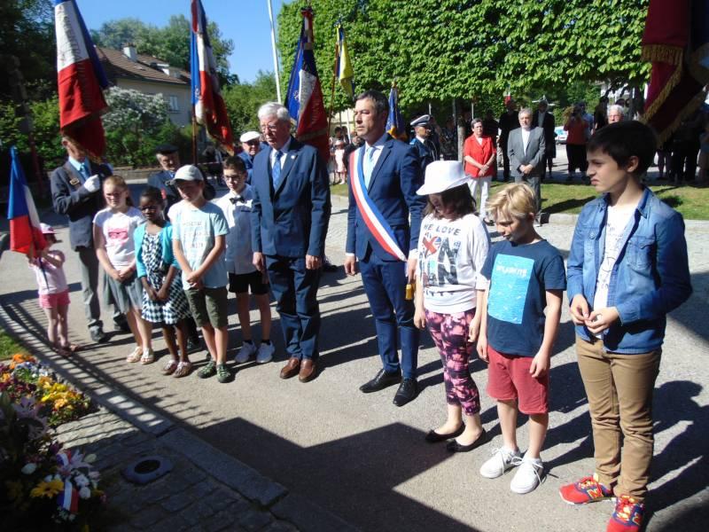8 Mai 1945 cérémonie 2018 (6)
