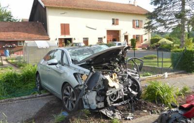deyvillers accident