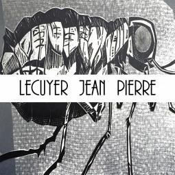 Jean Pierre LECUYER