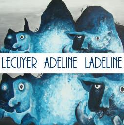 LADELINE Adeline LECUYER