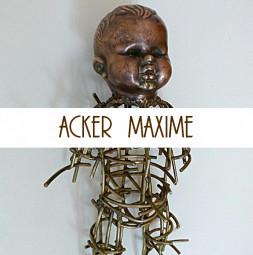 Maxime ACKER