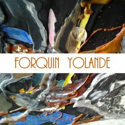 Yolande FORQUIN