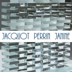 Janine JACQUOT PERRINJanine
