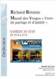 Dédicace Brionne3