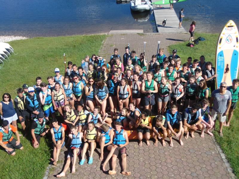 journée sports lac la haie griselle (1)