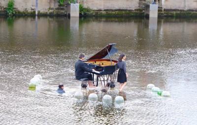 piano nomade