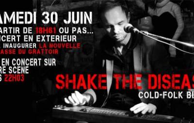 shake the disease