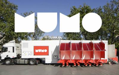 Camion MuMo