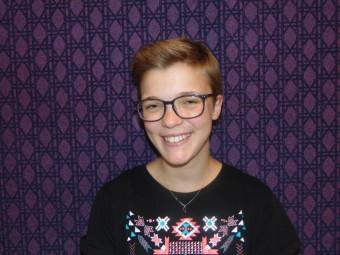 Elise Patry - 16,94 - TES, Gérardmer
