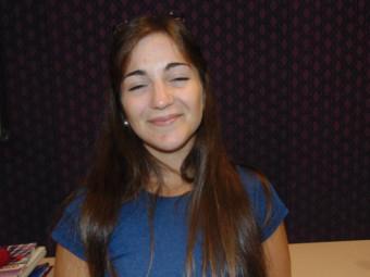 Lisa Claude - 16,44 - TES, Cornimont
