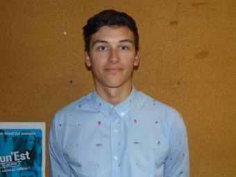 Paul Fichter - 19,28 - TS,Gérardmer