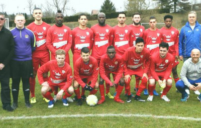 Le FC Remiremont monte en National 3