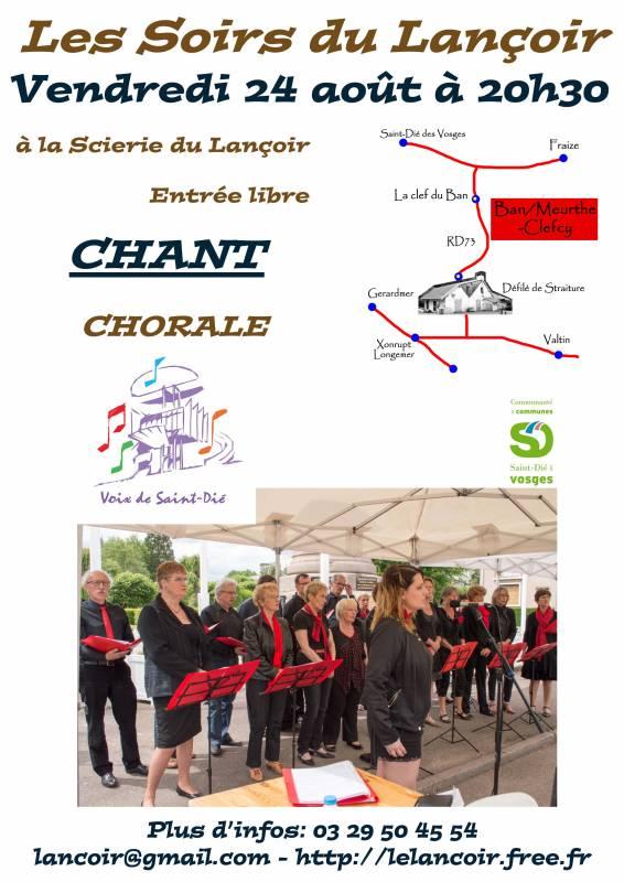 Affiche-2018-Chorale