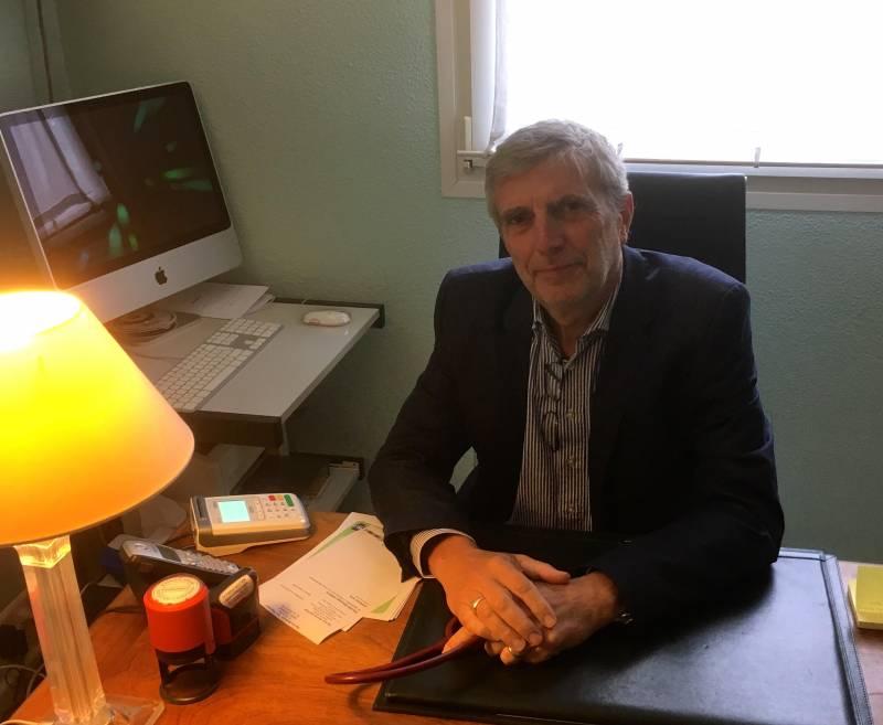 Dr Bastien