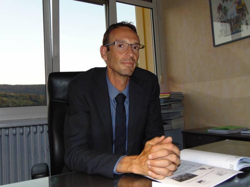 Laurent Belin la haie griselle
