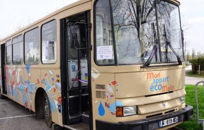 bus éco d'energie 1600