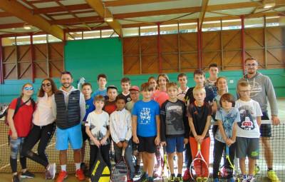 ecole de tennis rentrée 2018 (1)