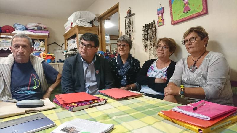 reunion secours catholique 2018 (2)