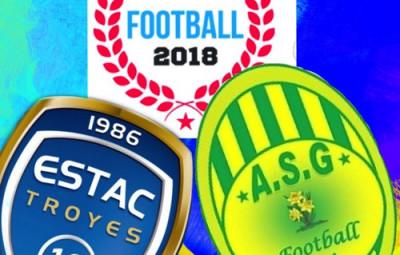 ASG - estac 2018
