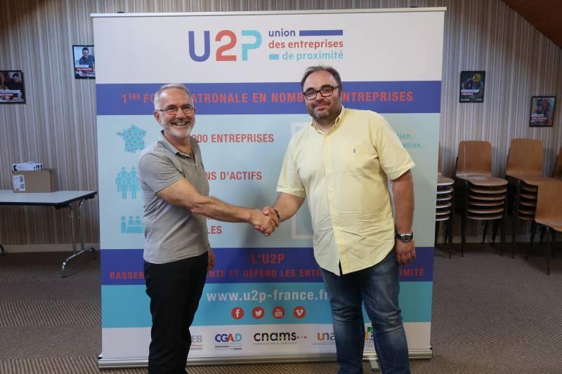 U2P Vosges AG