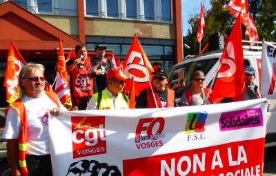 cgt FO epinal reformes