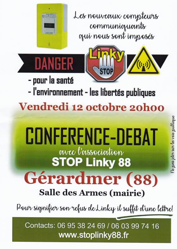 linky conférence 88