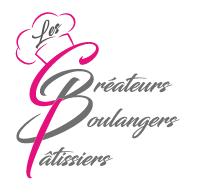 logo les créateurs boulangers pâtissiers