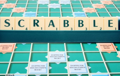 scrabble b