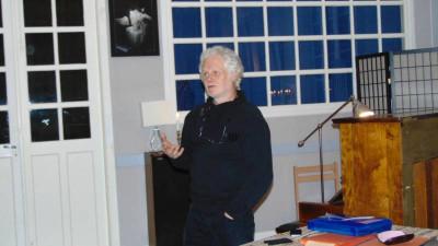 Excellent bilan pour le directeur artistique du festival Eric Lemarquis.