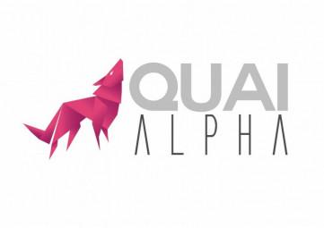 Quai Alpha epinal logo