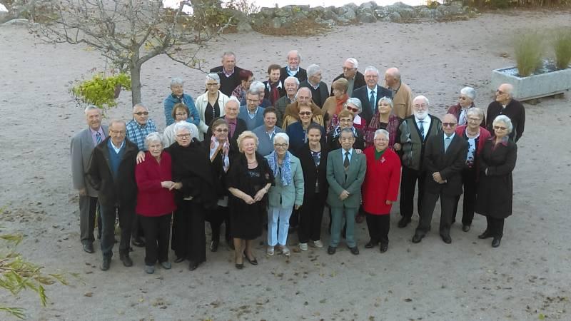 classe 58 80 ans
