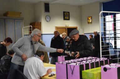 colis seniors distribution