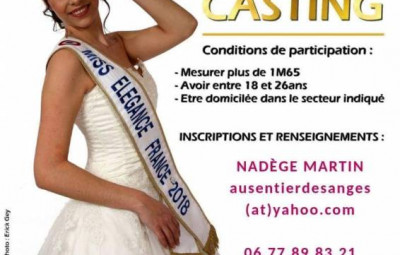 miss hautes Vosges